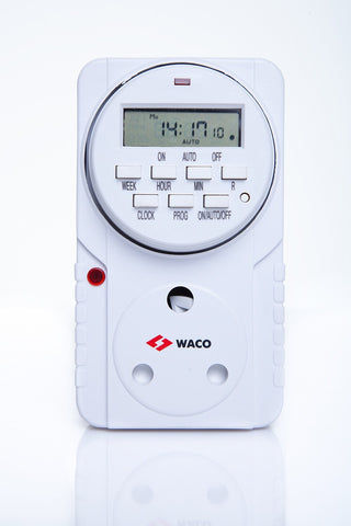 Waco Digital Timer