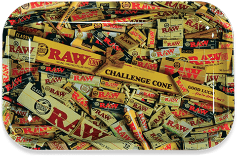 RAW collections – Rolling Tray