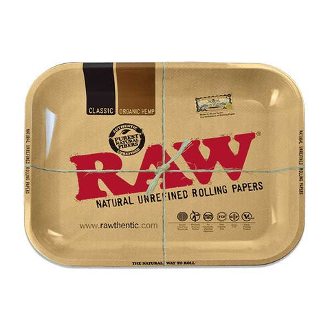 RAW – Classic Rolling Tray(large)