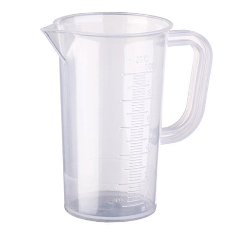 Graduated Jug - 100ml - (2ml increments)