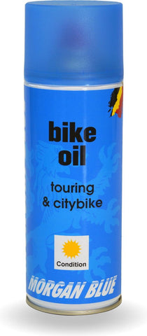 Bike Oil Morgan Blue 400cc
