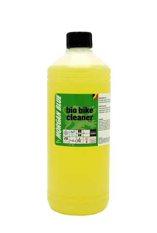 Morgan Blue Bio Bike Cleaner 1000cc
