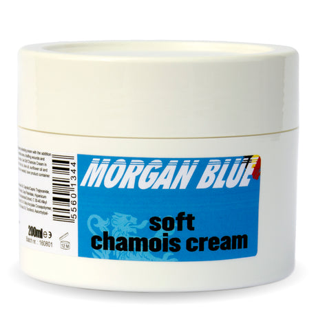 Morgan Blue Soft Broekzalf 200ml