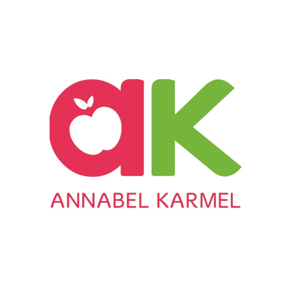 ANNABEL K S1 ORG APPLE, BBERRY & BANANA 100G