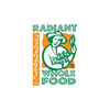 RADIANT ORGANIC SOUP MIX 200G