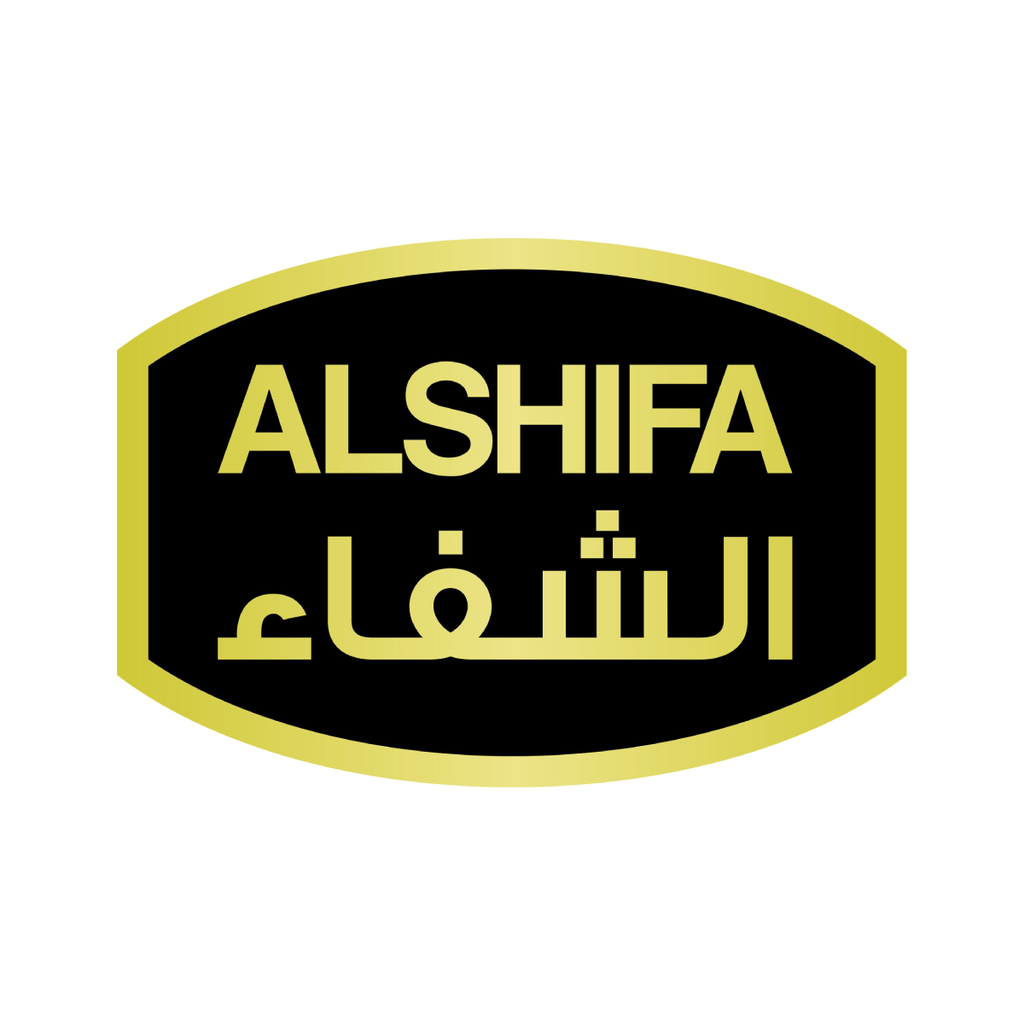 AL-SHIFA ACACIA HONEY 250GM