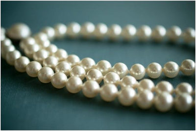 5 jewelry with pearls that you must have! (+ What are pearls?)