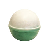 BATH BOMB GREEN TEA