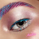 MAKE UP STORE ACADEMY - EYES