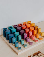 Load image into Gallery viewer, Modplay Half Set Lola Holder with Wooden Pegs