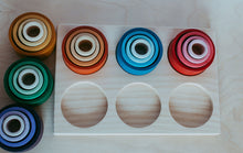 Load image into Gallery viewer, *READY TO SHIP* Modplay Nesting Bowl Holder