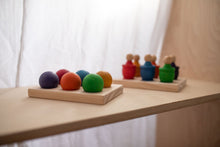 Load image into Gallery viewer, Modplay Wooden Ball Holder