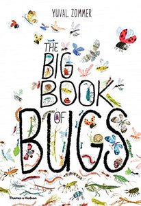 The Big Book of Bugs - Yuval Zommer