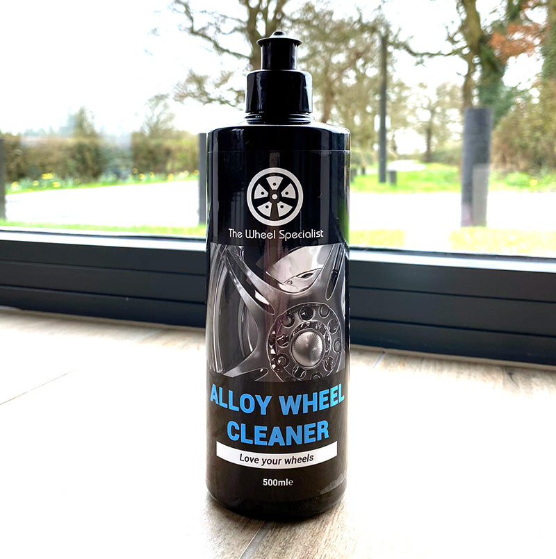 The Wheel Specialist Alloy Wheel Cleaner (500ml)