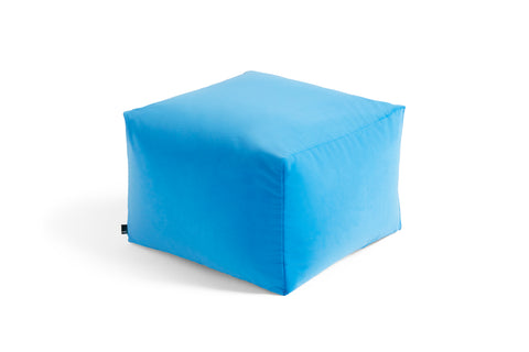 HAY POUF - Limited Edition! - Farve: Bright Blue