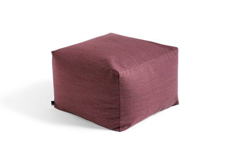 HAY POUF - Limited Edition! - Farve: Plum