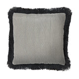 Cozy Living Pude - Design: Telma Cushion - Farve: Black