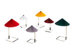 HAY  MATIN TABLE LAMP / Ø300  - Farve: Oxide Red