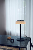 BLOSSI TABLE BLACK | NUURA
