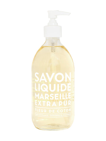 Savon Liquide Marseille EP Extra Pur Liquid Soap - Duft: Havtorn og kassiablomster