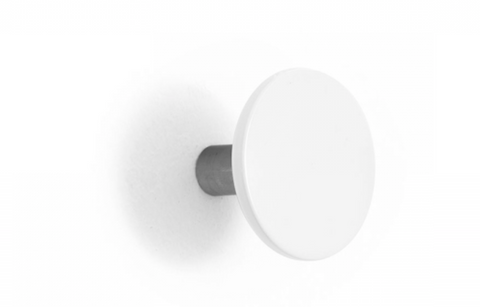 BUTTON Coat hook fra Santomaro