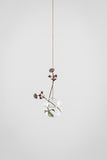 HANGING FLOWER BUBBLE, SMALL - Farve: Transparent