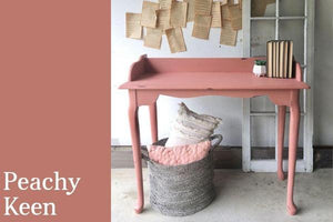 Country Chic Paint Peachy Keen