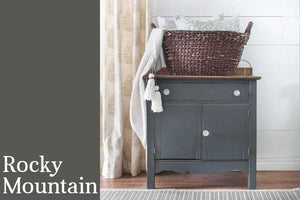 Country Chic - Rocky Mountain