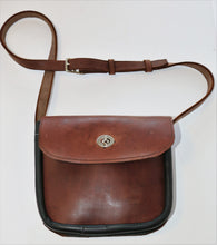 Load image into Gallery viewer, Leather Handbag - Crossbody