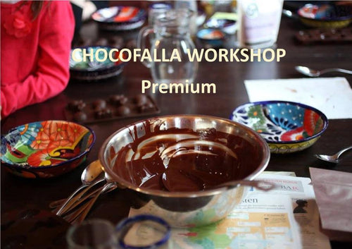 Chocofalla Workshop Premium
