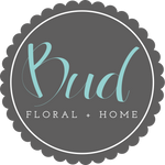 Bud Floral + Home