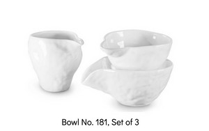 Montes Doggett - Set of Dipping Bowls
