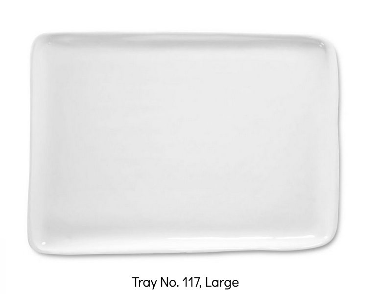 Montes Doggett - Rectangular Tray