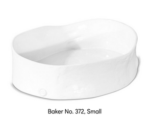 Montes Doggett - Small Round Baker