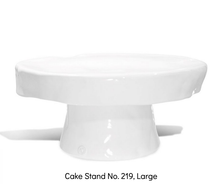 Montes Doggett - Large Cake Stand No. 219