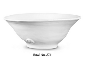 Montes Doggett - Bowl No. 274