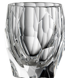Mario Luca Giusti Milly Large Tumbler - Clear