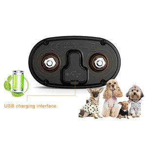 Scientific Training Collar For Obedience USB Automatic Training Collar