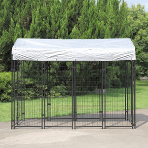 Pet Dog Exercise Kennel For Large Dogs