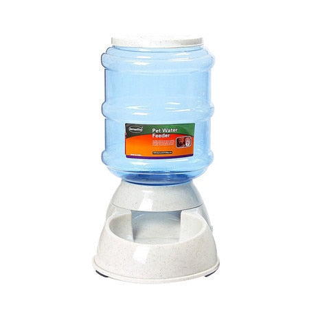 3.5L Large Automatic Drinking & Food Fountain