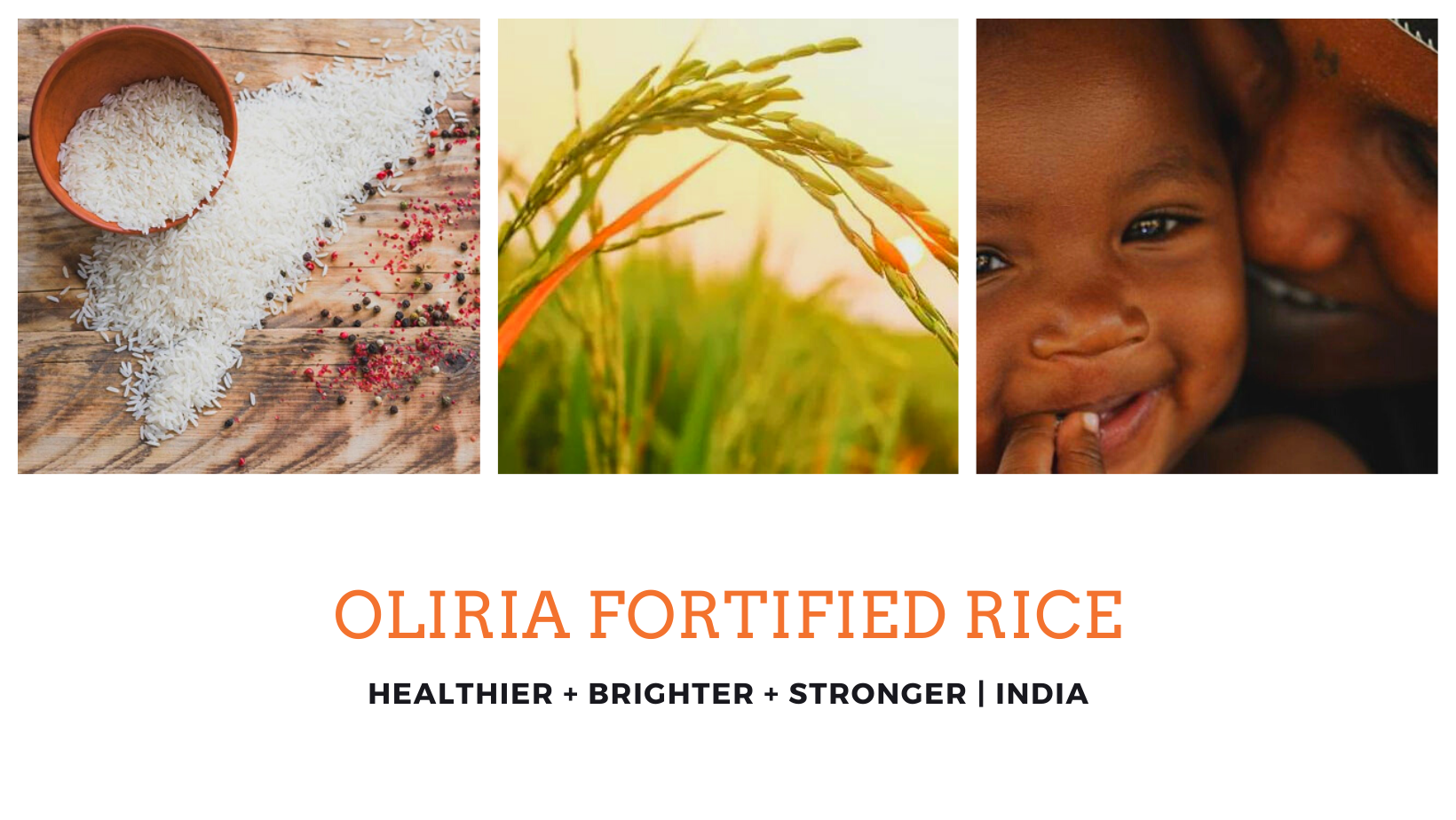 Best Fortified Rice Brand In India