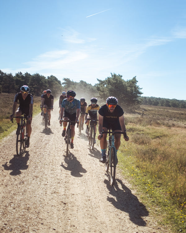 Klub Kwakzalver Gravel Ride