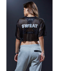 Sweat Crew Warm Up Jersey