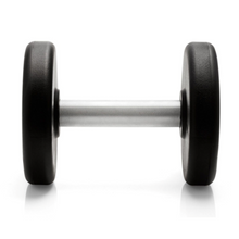 URETHANE DUMBELL 12KG (2 PCS MAKES 1 PAIR)