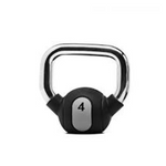 KETTLEBELL 4KG (2 PCS MAKES 1 PAIR)
