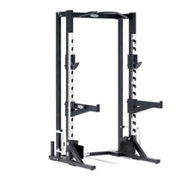 RACK PERSONAL BLACK  *NO WEIGHTS*