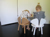 Nofred Mouse Chair Oak and White