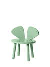 MOUSE CHAIR (2-5 YEARS) // MINT MDF