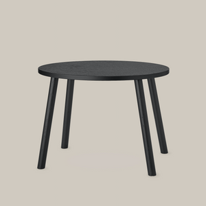 MOUSE TABLE SCHOOL (6-10 YEARS) // BLACK