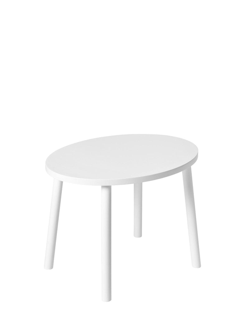 MOUSE TABLE // WHITE